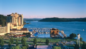 Coeur d'Alene Resort Image Collection 2008