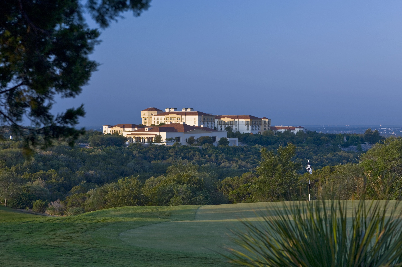 Thomas Silliman Associates 187 La Cantera Hill Country Resort